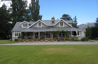Opawa Homestead